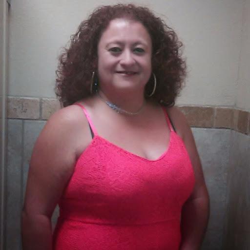 Delia Mendoza Macias