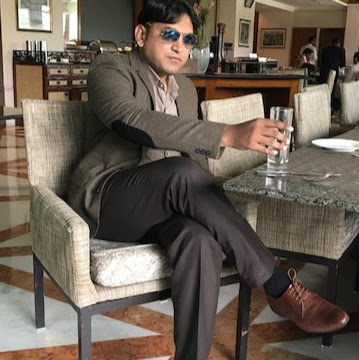 Mohammed Raziuddin picture