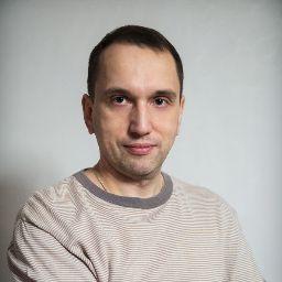 Сергей Александрович Кудрин