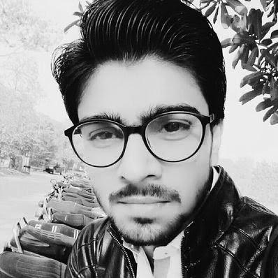 Awais Mughal