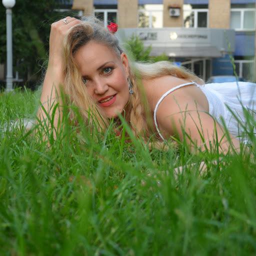 Елена Барашкова picture