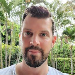 Jason Hubley's avatar