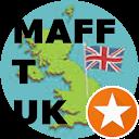 Maff T UK