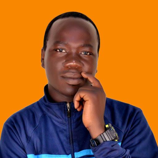 Poet Wegolonyo Erick