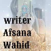 Profile picture of Afsana-Wahid-writes-Wahid
