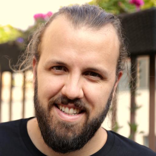 Ben Chatwin's avatar