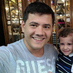 Joao Paulo Braga's avatar