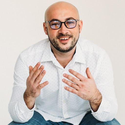 Alexander Mustafin