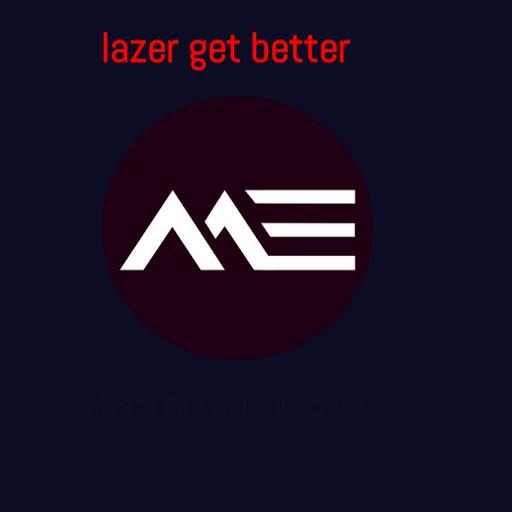 lazer get beta
