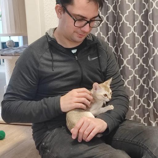 Elias Kotlyar's avatar