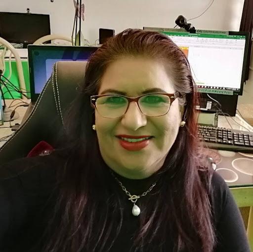 Sara Montaño