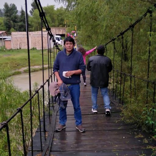 Julio Cesar Gonzales Ochoa