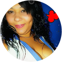 Martina Paredes