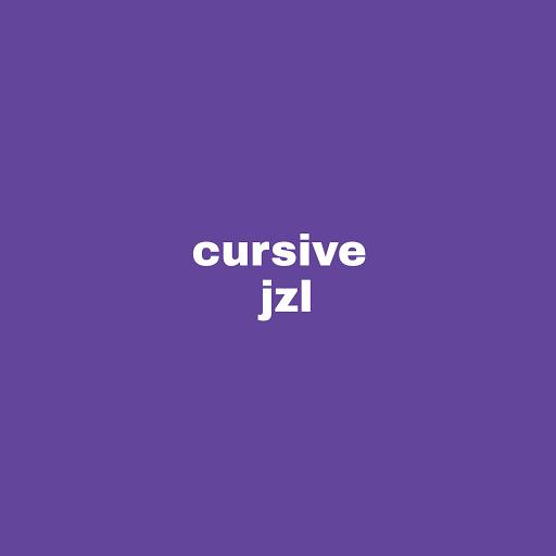 cursive Gaming