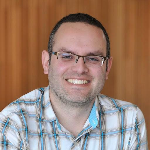 Gonzalo Huerta-Canepa's avatar