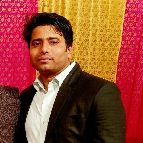 Profile picture of Rajeev Ranjan
