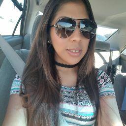Giselle Rangel