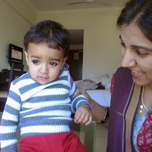 Swati Shrimali