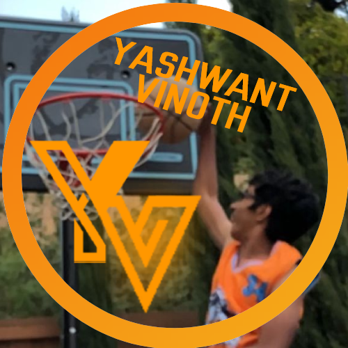 Yashwant Vinoth