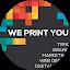 We Print You Aps