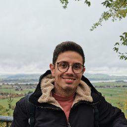 Tamer Al Najjar Trujillo