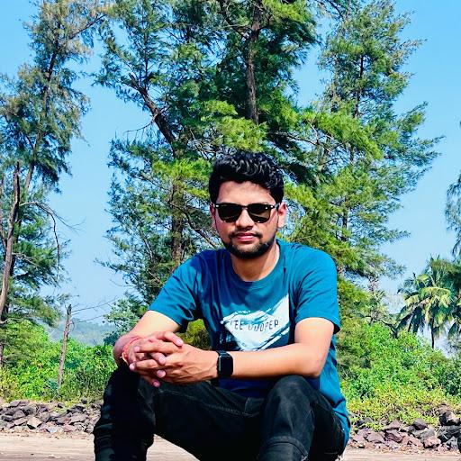 Hrishabh kumar