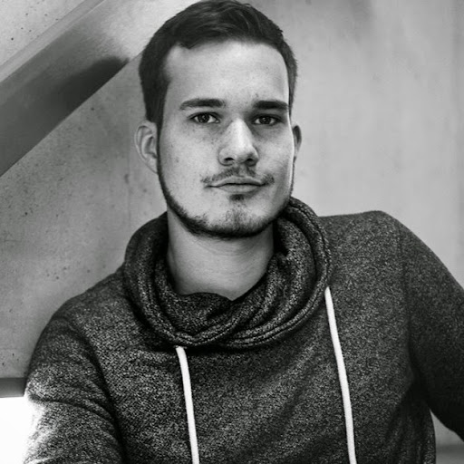 Manuel Hieke's avatar
