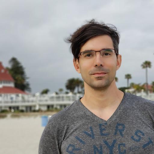 Alejandro Cuba Ruiz's avatar