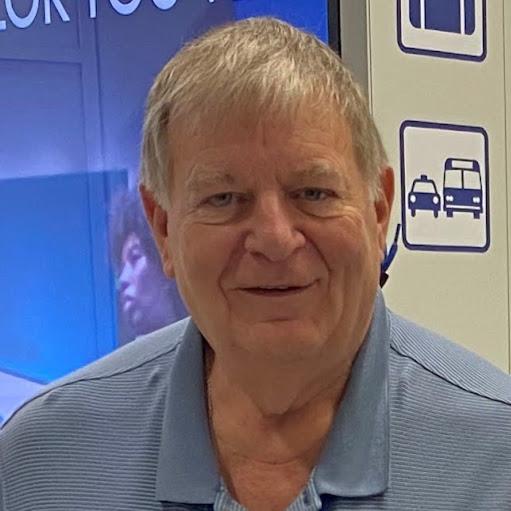 Nick Weidenkopf
