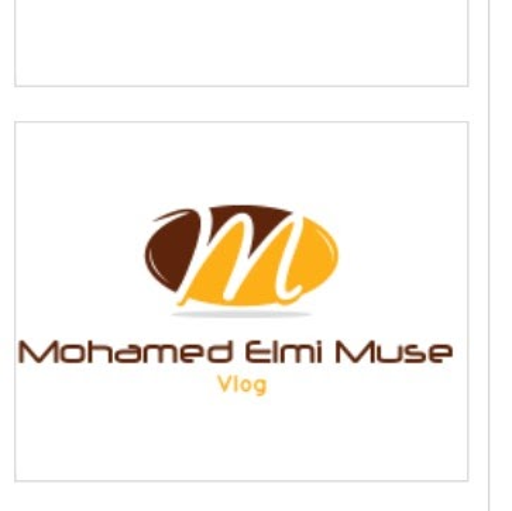 Mohamed Elmi Muse