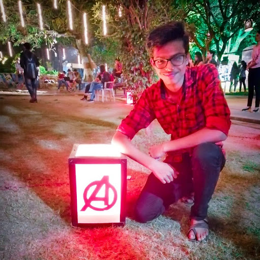 Jagjiwan Chimkar's avatar