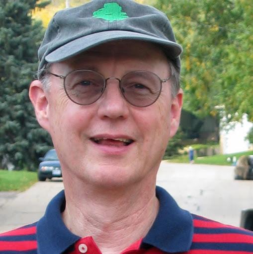 Jon Peterson