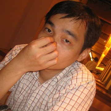 Shawn Chiu