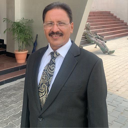 Naresh Mittal