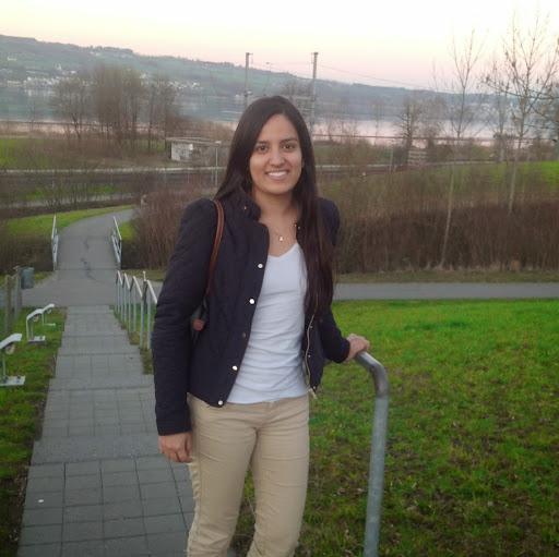 Daniela Cueva