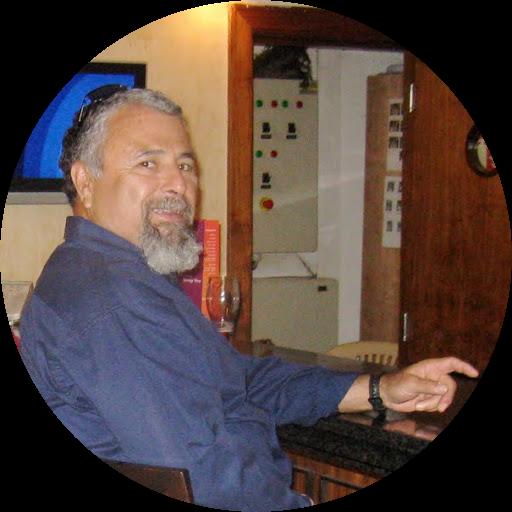 Robert Serrato