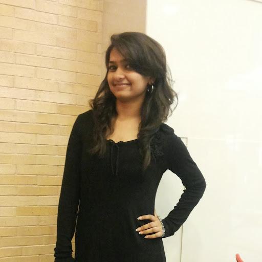Ashita Thaker