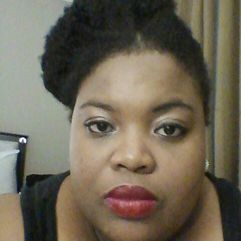 Connie Mashabane