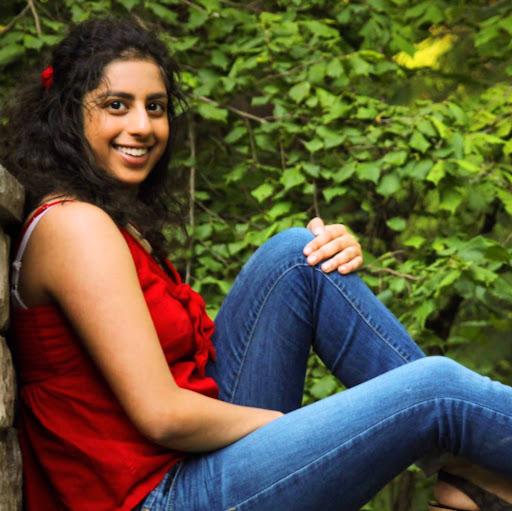 Ashi Mishra