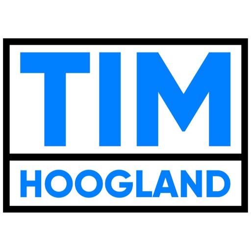 Timothy Hoogland