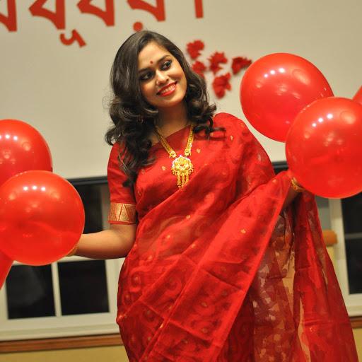Sabrina Tarin Chowdhury