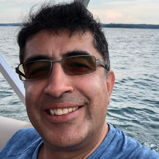 Raj Taneja