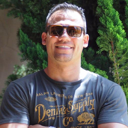 Bruno Arantes