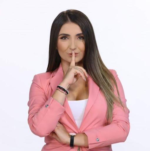 Andreea Beatrice Ghiciov's avatar