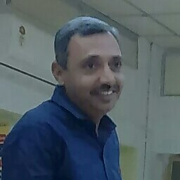 Hitesh Joshi