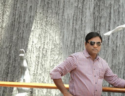 Sandip Gahukar