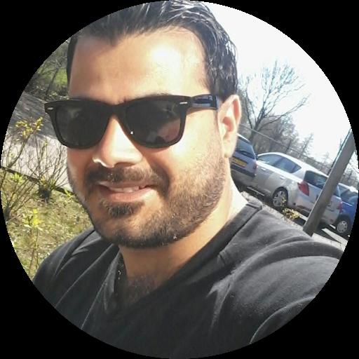 Mahmoud Dada
