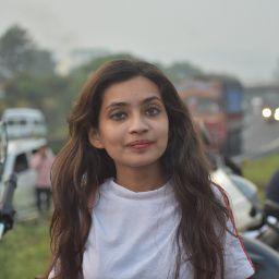 gravatar for Manisha Baban badekar