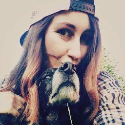 Nadine Petersen's avatar