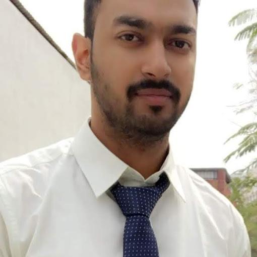 Shrottam Nayan